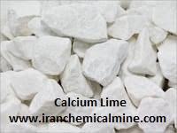 calcium lime