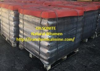 Gilsonite 0-5%