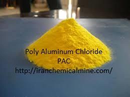Poly Aluminum Chlorine