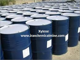 xylene mixed