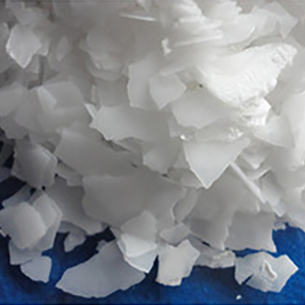 Iran caustic soda