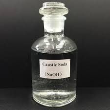 liquid caustic soda | liquid NaOH