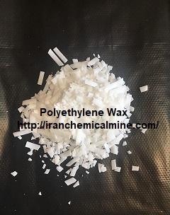 PE WAX FOR PVC